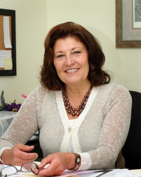 Debbie Feduke, Clinical Operations Director